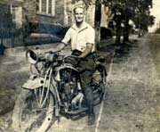 Founder, Bill Cann Sr., 1920s